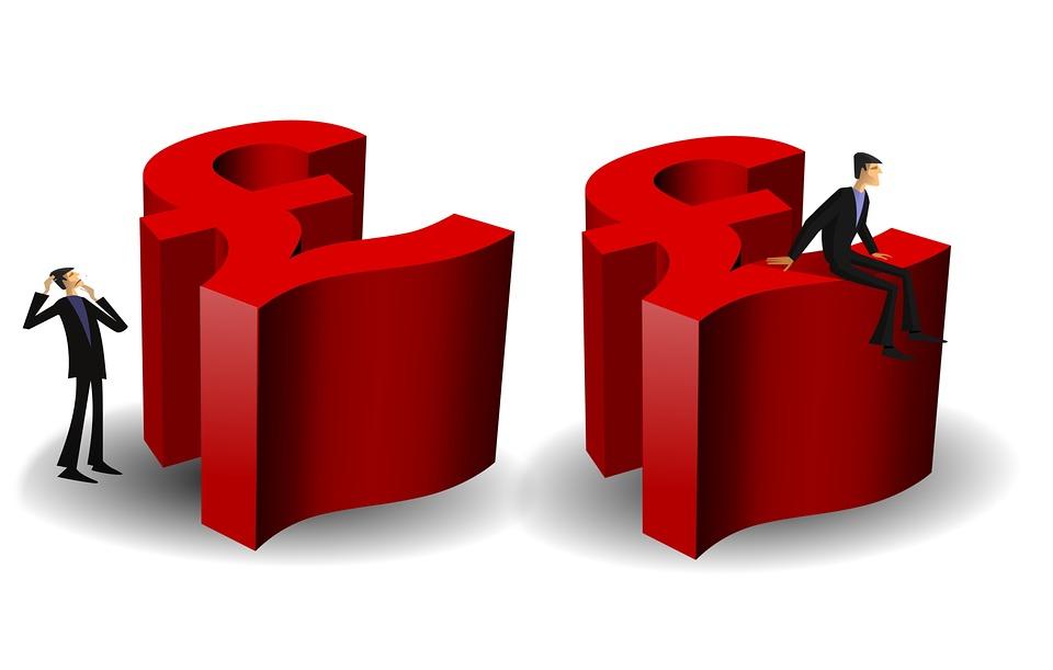 uk SMEs consider securing finance a struggle